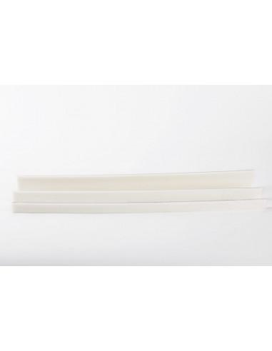 Férula de Aluminio y Látex - 2.5cm x...