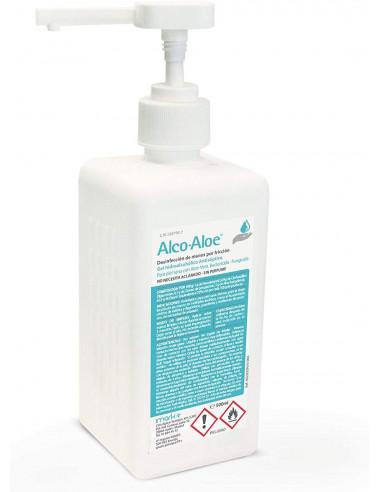 Desinfectante de Manos - Gel Hidro...