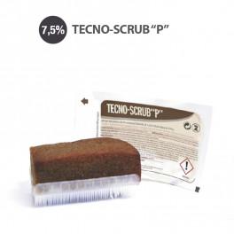 """Cepillo Tecno-Scrub """"P""""..."""